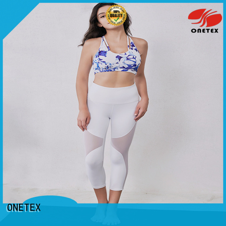 custom made dance leggings manufacturer for Outdoor activity