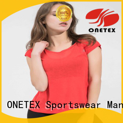 reduce injury function activewear shirts factory for daily