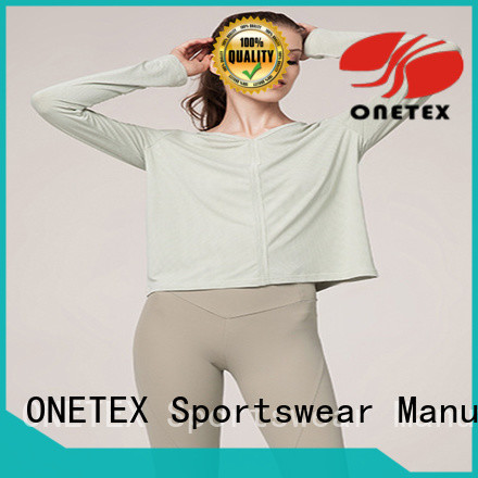 ONETEX ladies sportswear factory for daily