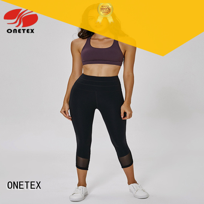 ONETEX Custom Leggings manufacturers for Fitness