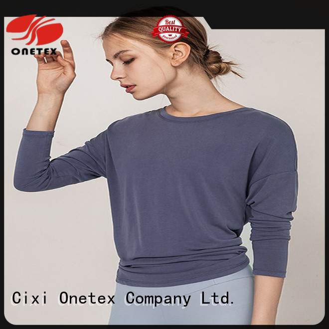 high quality gym shirts womens the company for sports