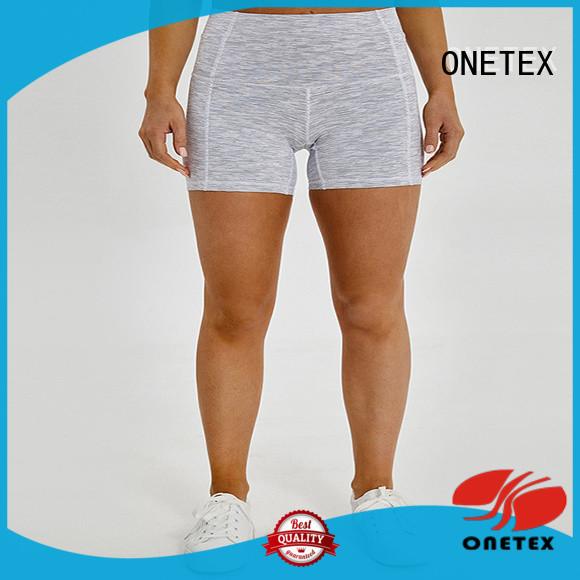 ONETEX best running shorts for women manufacturer for sports