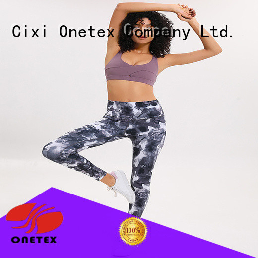 popular custom legging manufacturer for business for Fitness