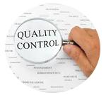 TESTING & QUALITY CONTROL