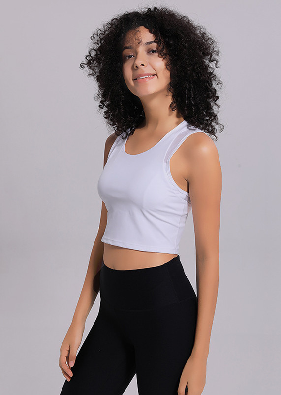 athletic bras Activewear Yoga Women customize Sports Bra HS19002