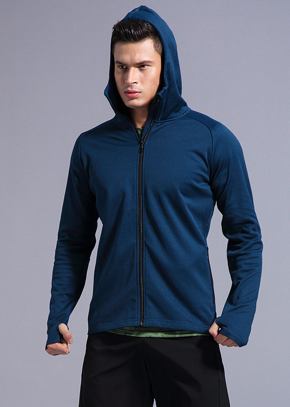 Pullover mens sports Hoodies for Zipper Active Men Jackets JM19002