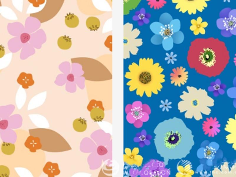 news-ONETEX-2020 SpringSummer Print Trend Paradise garden-img