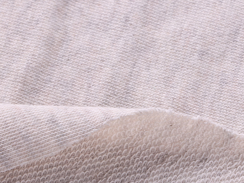 news-Is it better to make sweater with Terry cloth or fleece fabric-ONETEX-img