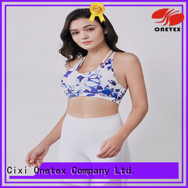 natural gym outfits for ladies manufacturer for Fitness