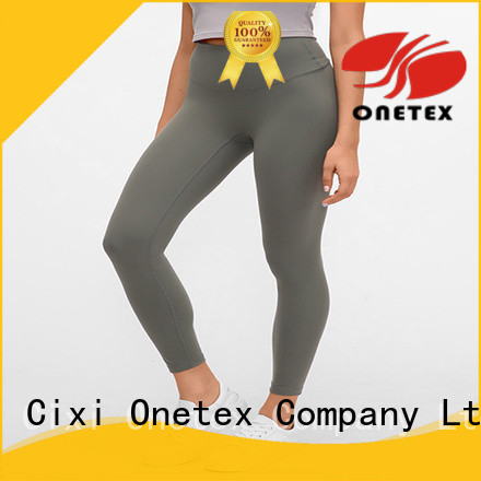 ONETEX high quality training clothes womens Factory price for Fitness