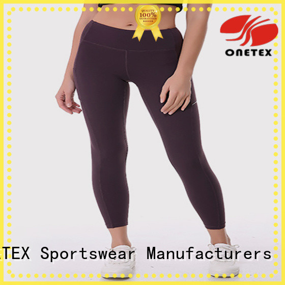 ONETEX high quality tights leggings Factory price for work out