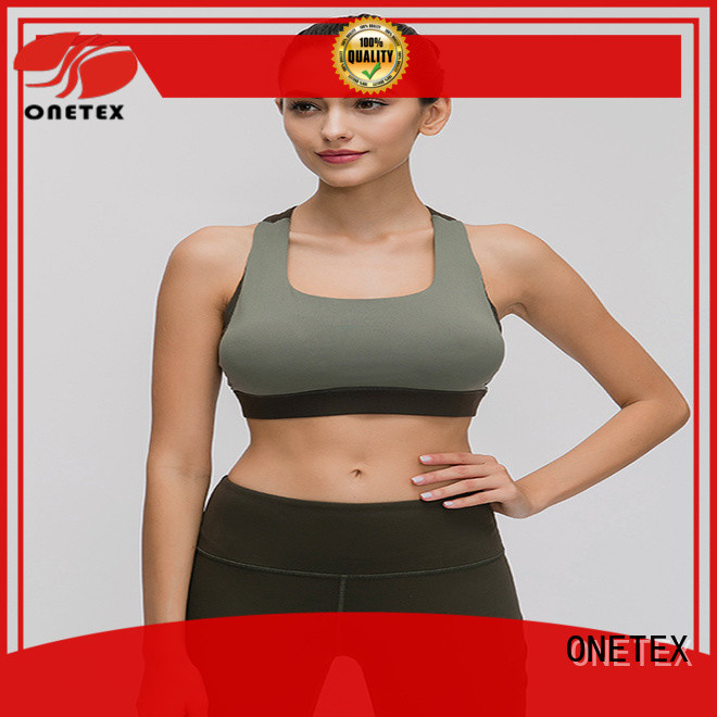 high quality sports bra sale supplier for Yoga