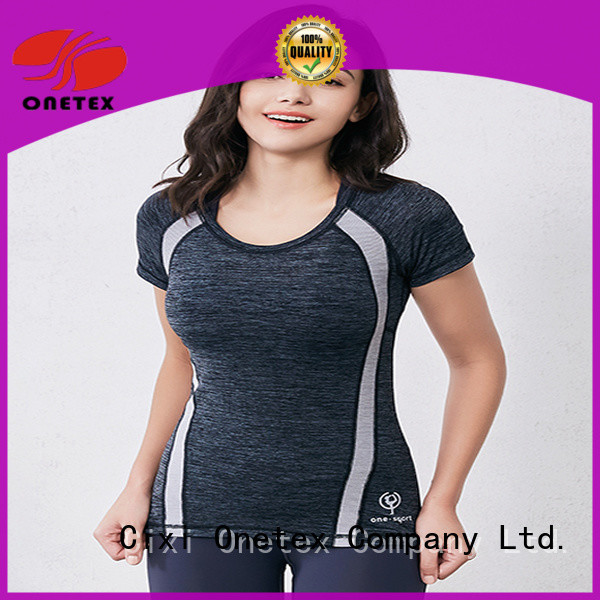 High repurchase rate sporty outfits wholesale for Exercise