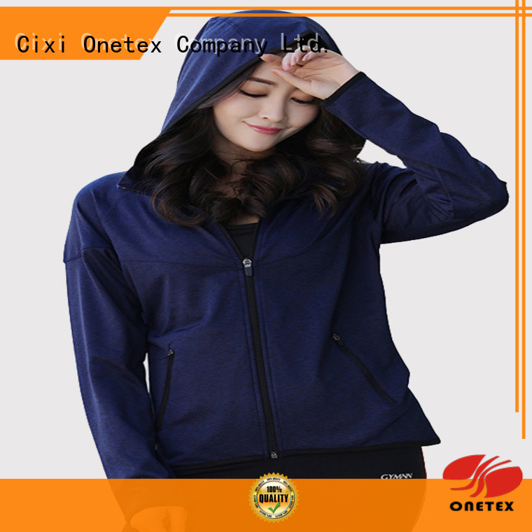 ONETEX custom sports sweatshirts for business for Outdoor activity
