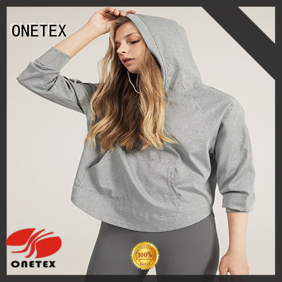 high quality best hoodies for women factory for Fitness