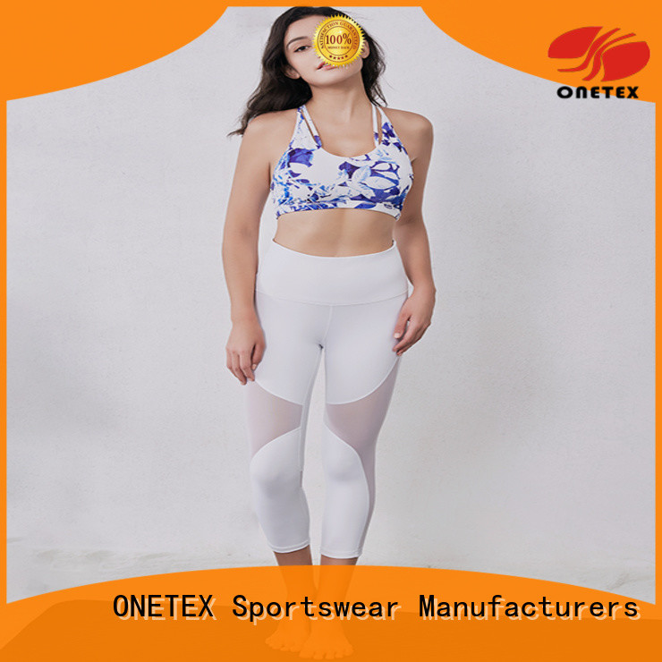 ONETEX custom legging Factory price for sport