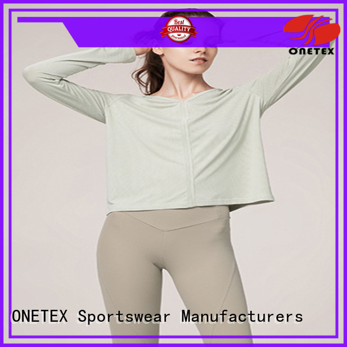 reduce injury function sport shirt China for daily