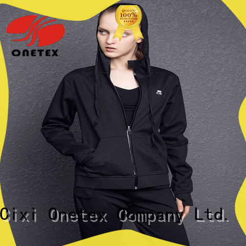 ONETEX custom athletic apparel manufacturers for Fitness