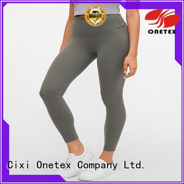 ONETEX ladies sports clothes Factory price for Outdoor activity