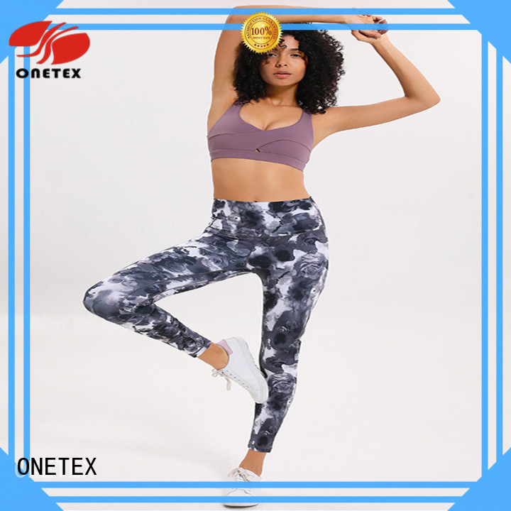 Breathable best workout leggings supplier for Outdoor sports