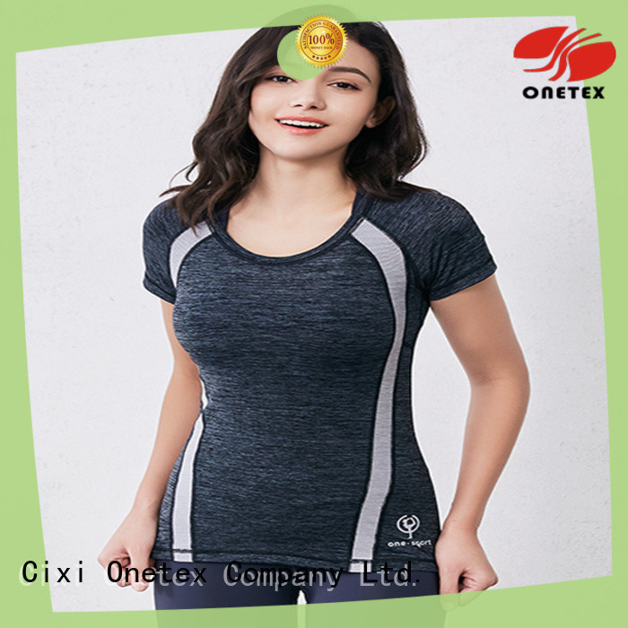 ONETEX gym workout clothes womens company for sports