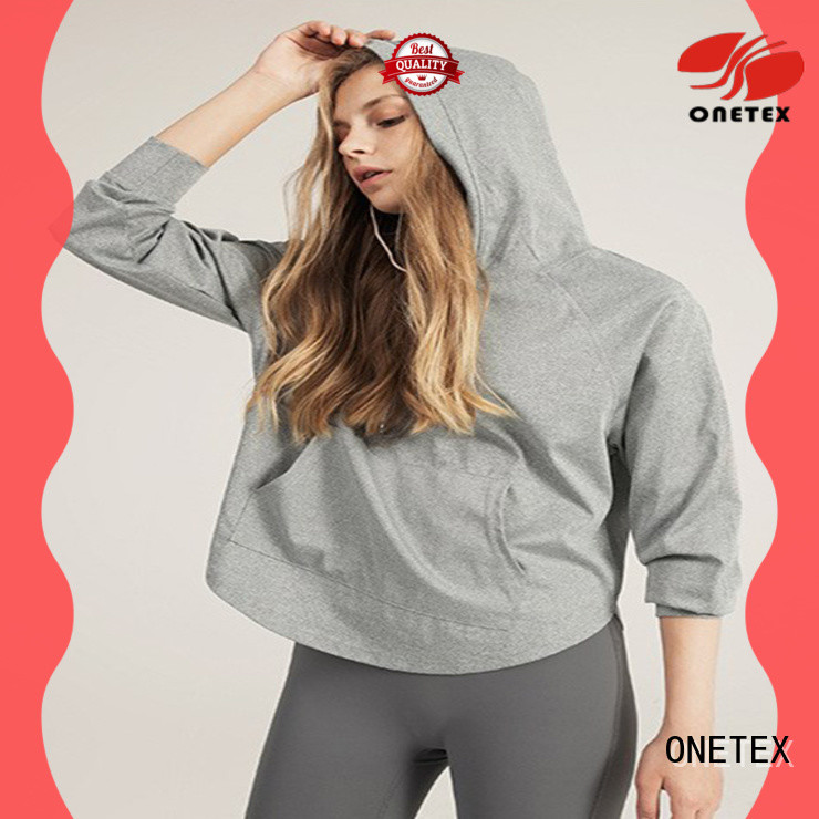ONETEX comfy mens sweatshirts the company for Exercise