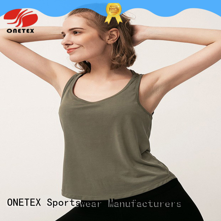 high quality exercise clothes for women company for daily