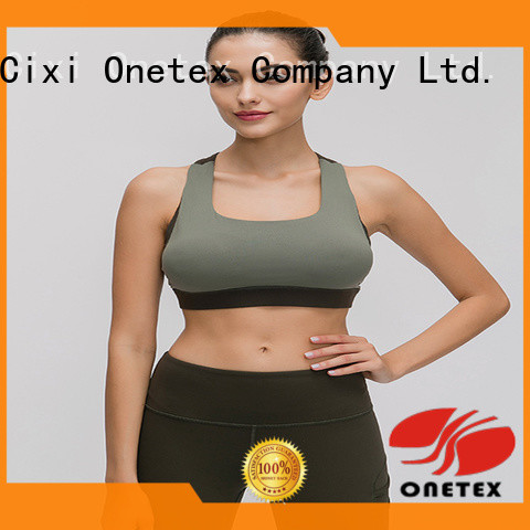 sweat breathable fabric fitness wear sale factory for sport
