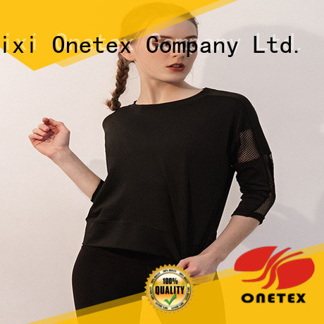 Fashion women's fitness outfits manufacturer for activity