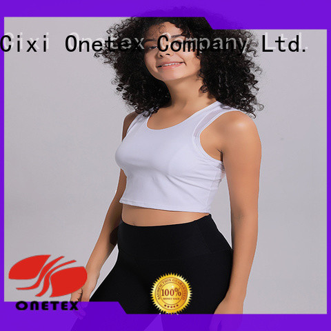 ONETEX womens fitness clothing supplier for Fitness