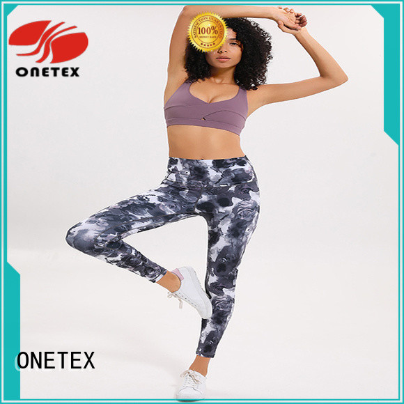 functional-based womans leggings Factory price for Outdoor sports