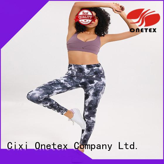 ONETEX functional-based dance leggings factory for activity