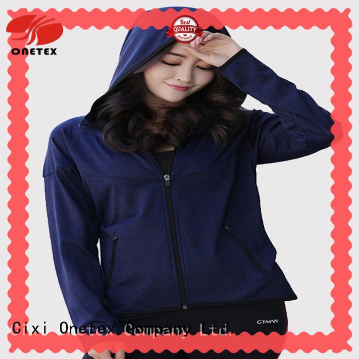 ONETEX mens fashion sweatshirt supplier for activity