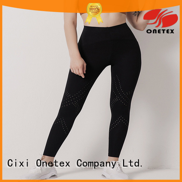 ONETEX High-quality ladies workout leggings manufacturer for work out