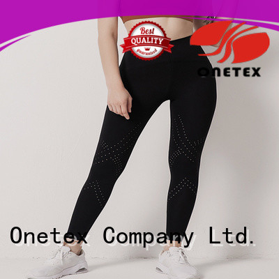 custom made ladies sports leggings the company for Fitness
