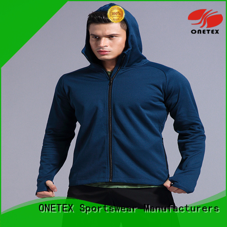 ONETEX Bulk Hoodies factory for sports