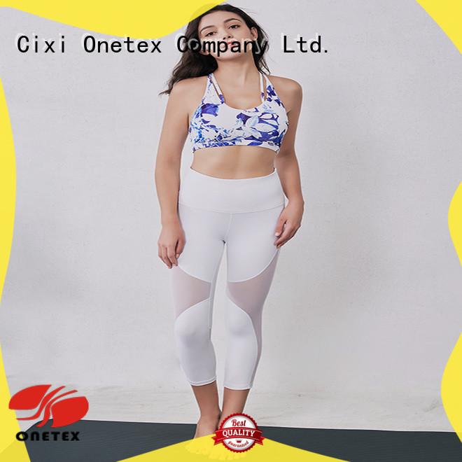 custom made trendy leggings Factory price for sport