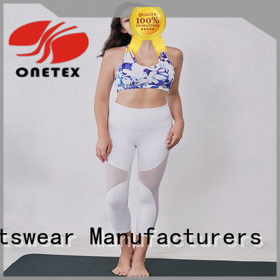 ONETEX female leggings wholesale for Yoga