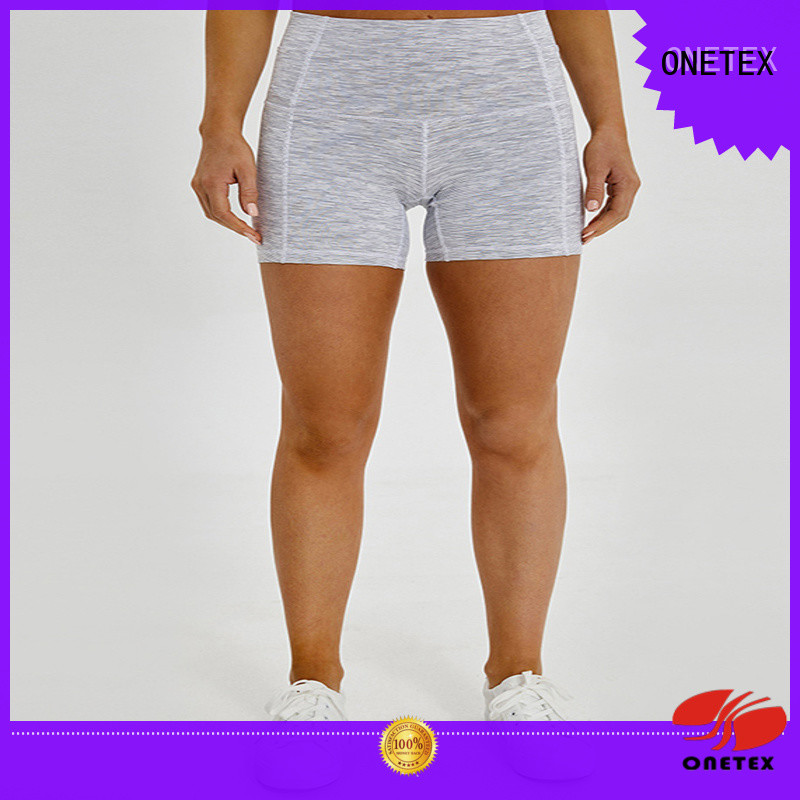 ONETEX female fitness shorts Supply for work out