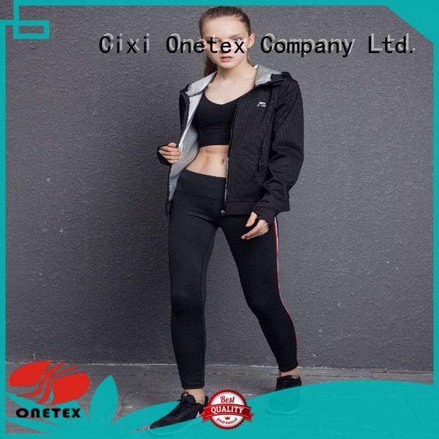 Quick-drying stylish leggings Factory price for Outdoor activity