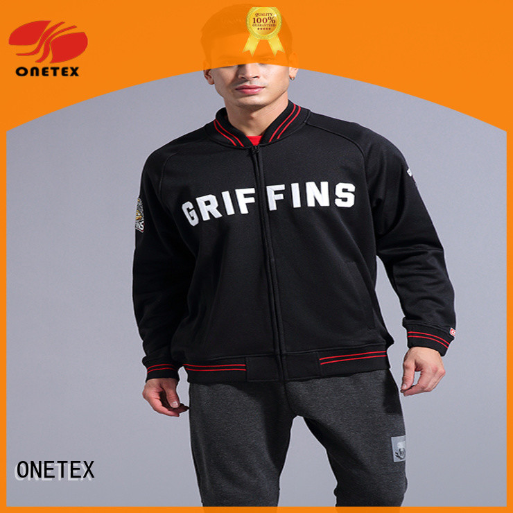 ONETEX Breathable custom gym wear Factory price for Exercise