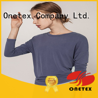 ONETEX high quality fabrics fitness clothing sale manufacturers for daily