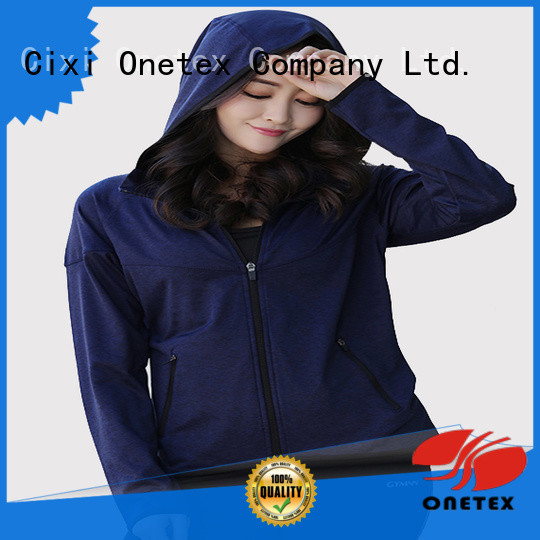 ONETEX functional-based custom sportswear Factory price for work out