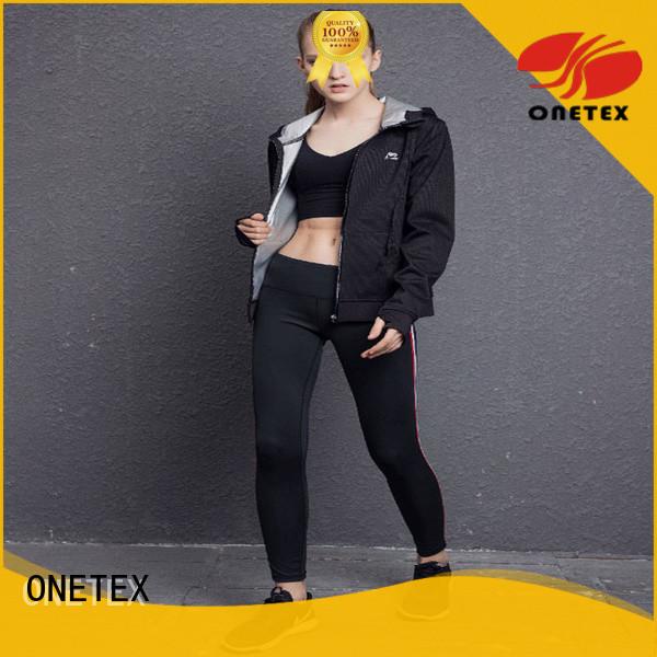 Quick-drying best running leggings for women factory for Fitness