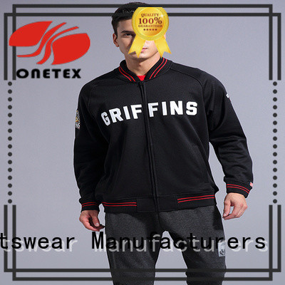 ONETEX custom sportswear Factory price for work out
