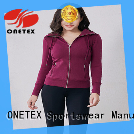 popular fitness clothing manufacturer China for sport