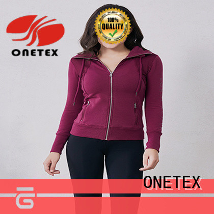 ONETEX ladies sports wear manufacturer for sport