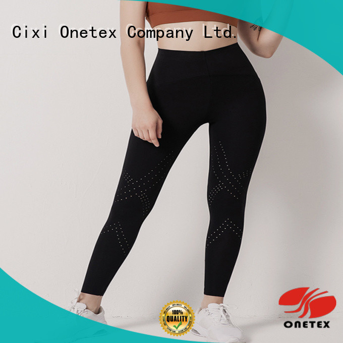 ONETEX popular new leggings Factory price for Exercise
