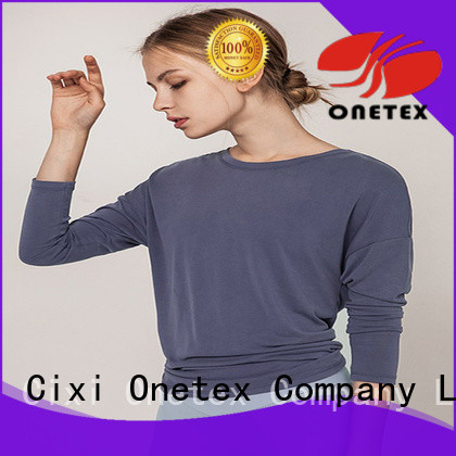 Comfort performance sport shirt the company for activity