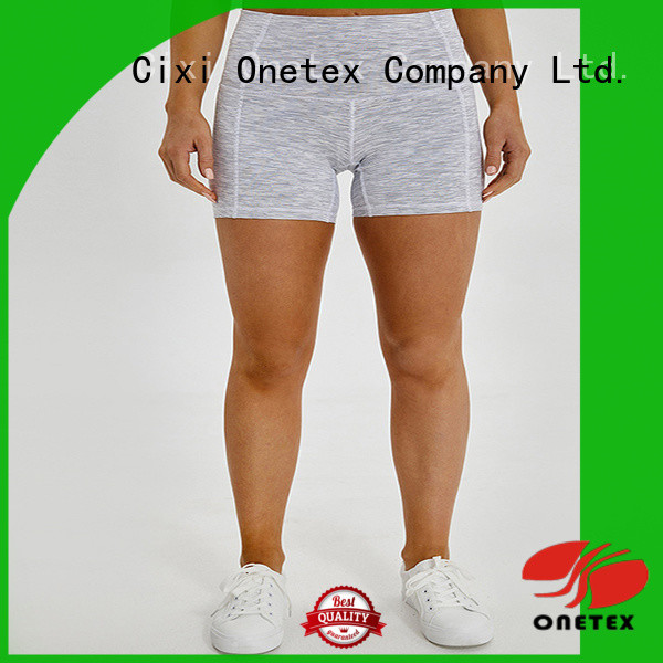 ONETEX shorts gym women manufacturers for Fitness